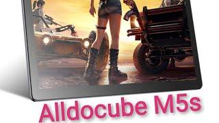 Tablet Alldocube M5s