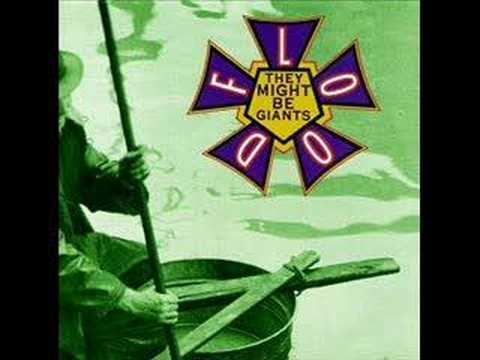 They Might Be Giants - Women & Men