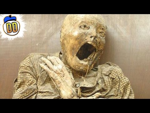 15 Weirdest Ways People Have Died