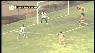 Can 2017 | Senegal 2-0 Niger
