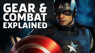 Marvel's Avengers Combat & Gameplay Features Revealed | E3 2019