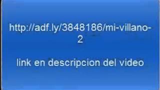 Ver Gru Mi Villano Favorito Online Latino (pelicula completa)