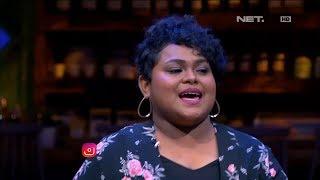 Pantun Joanita Veroni Bikin Arie dan Abdur Kicep (1/4)