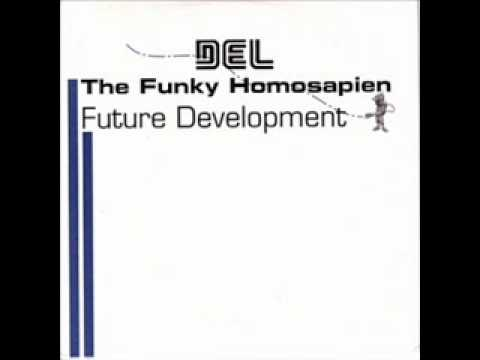 Del The Funky Homosapien - Love Is Worth