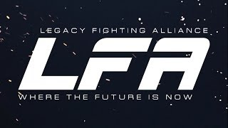 LFA Coming Exclusively to UFC FIGHT PASS