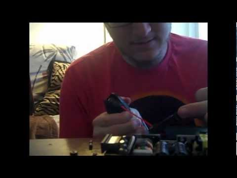 Fixing the Xbox 360 Slim AC Adapter
