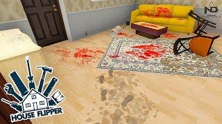 House Flipper #19 - Khám Phá Ngôi Nhà Có Vụ Án Mạng Kinh Hoàng