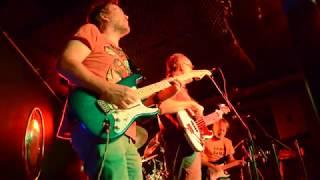 "Guru Guru, ""Rock 'N' Rollmachine"" - 2017, Jam Club Koblenz"