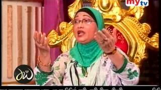 Salman Shah's Mom talking about her one and only ever green hero Salman Shah!