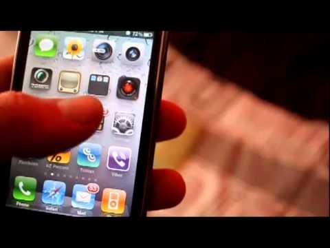 Como usar. Manual iPhone 3GS. y como verificar que es un 3GS y no 3G.