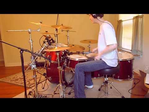 So Far Away - Avenged Sevenfold - Drum Cover video