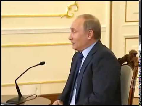 Бизнес в Интернете слова Путина