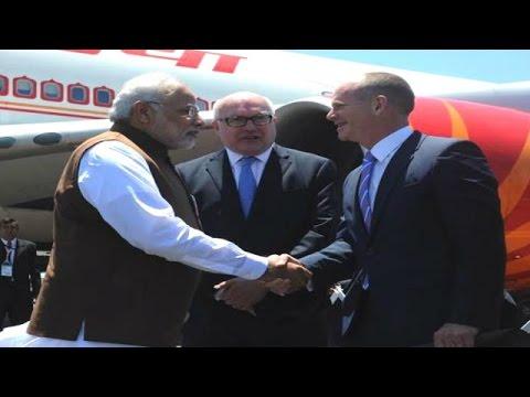 Narendra Modi's power push in Australia