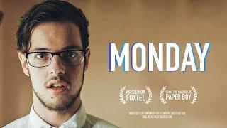 'MONDAY' - Short Film | Inspirational & Funny [2018]