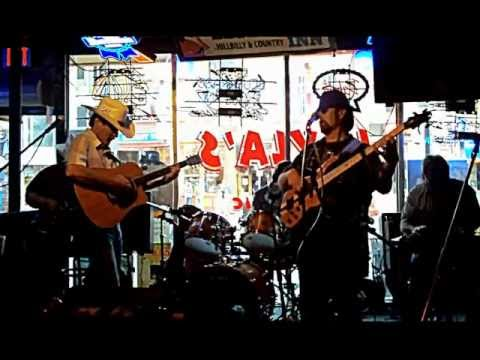Honky Tonk Night Time Man - Mike Oldham, Ronnie Lutrick, Johnny Hiland, Doug Jernigan, Shaun Baker