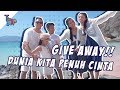 download lagu GIVE AWAY!! The Baldys - Dunia Kita Penuh Cinta mp3