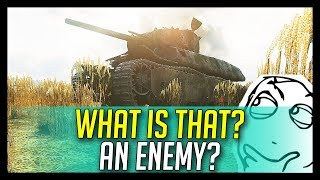 ► Like Taking Candy From an Enemy... - World of Tanks Gameplay