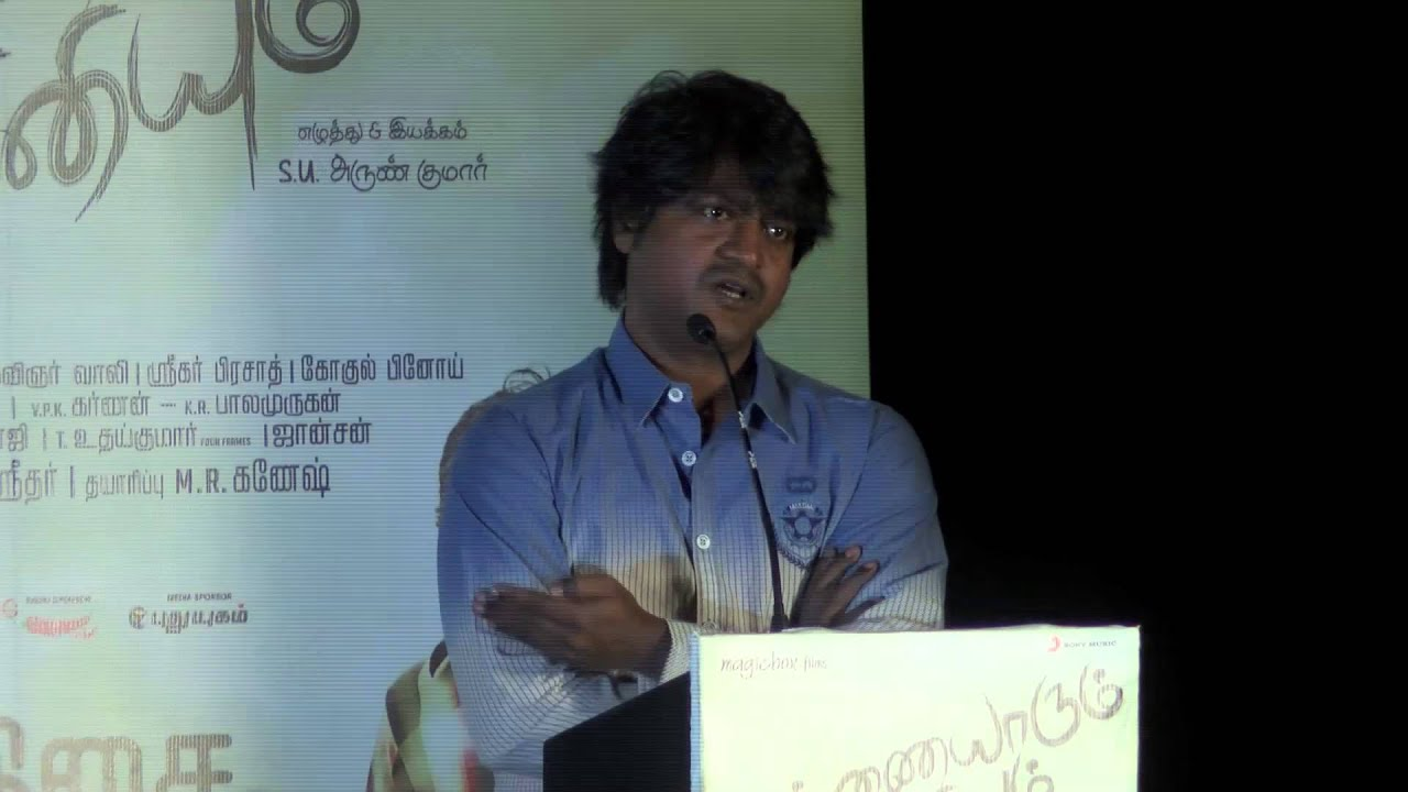 Daniel Balaji Interview Daniel Balaji Talks About on