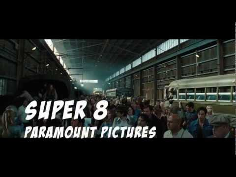 Super 8 | Spill.com Movie Reviews