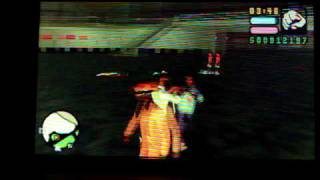 GTA Vice City Stories PSP-KiLLING without any weapon,