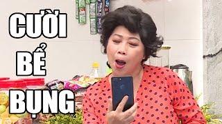 Hài 2019 | Bán Hàng Công Nghệ 4.0 | Hài Việt Nam Cười Bể Bụng 2019