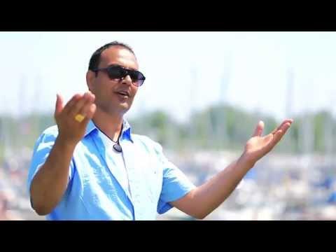 Wahid Kabuli - Dukhtarak-e-Nazdana OFFICIAL VIDEO HD