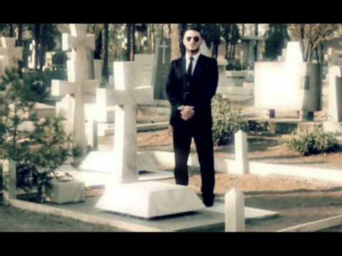 Armin 2afm chizi shode official music video hd