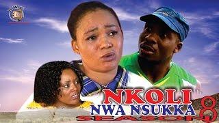 Nkoli Nwa Nsukka Nigerian Igbo Movie [Season 8]