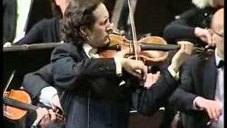 V Čepinskis Bruch Concerto No 1 2011