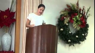 El poder de las alianzas - pastora Marimar - Iglesia Avivamiento, Casa de Oración