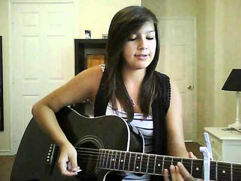 Baby Blue Eyes Guitar Tutorial video