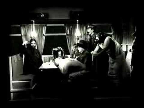 Kotiteollisuus - Kummitusjuna