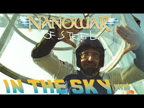 NANOWAR OF STEEL - In The Sky (Official Video) | Napalm Records