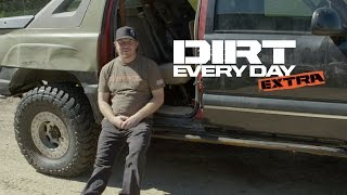 Ultimate Avalanche Status Update - Dirt Every Day Extra