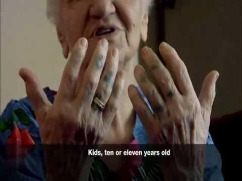 Armenian Genocide - Grandma