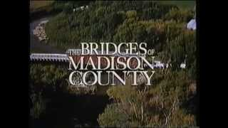 The Bridges of Madison County (1995) - Official Trailer
