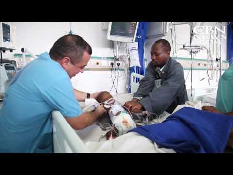 Tanzania, Israel Partner in 'Crown Jewel' of Life-Saving Missions