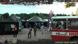 Woodland Action: Zeitraffervideo vom EBG - EURO BIGGAME Event 1 2013 by PAINTBALL-CHANNEL