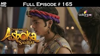 Chakravartin Ashoka Samrat - 17th September 2015 - चक्रवतीन अशोक सम्राट - Full Episode(HD)
