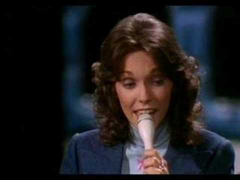 Carpenters - I Believe You
