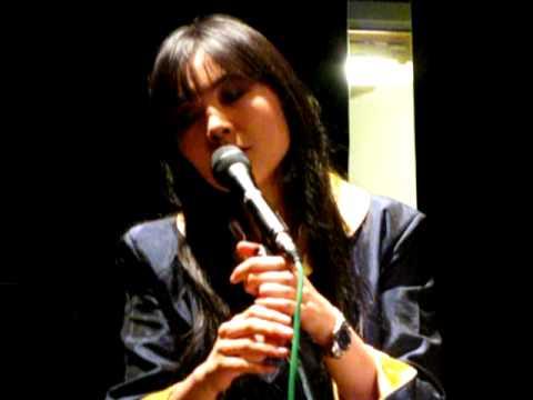 Chiara (song) & Andrea (piano), live at Teatro dei Contrari
