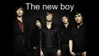 Watch Mando Diao The New Boy video