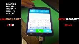 GALAXY S5 IMEI REPAIR ALL VERSIONS G900A G900T G900H G900F