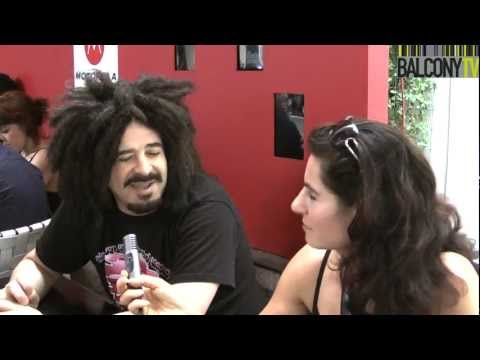 ADAM DURITZ from COUNTING CROWS