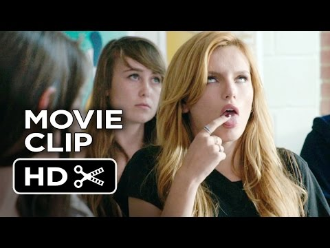The DUFF Movie CLIP - Internet Marshall Law (2015) - Bella Thorne, Mae Whitman Comedy HD