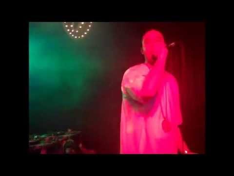 Bizzy Bone Live @ MOJO MAIN, New Year's Eve 2011, Newark, Delaware