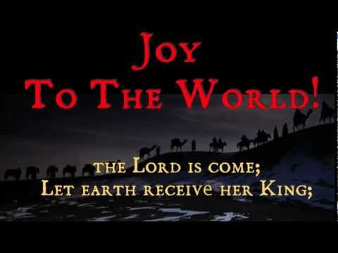 Misc Traditional - Joy To The World