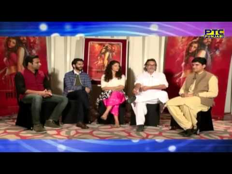 Interaction with the cast & director of 'Mirzya' | PTC Entertainment Show | PTC Punjabi