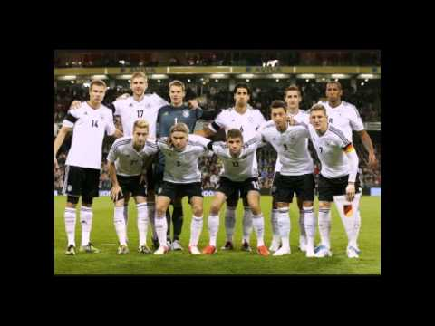 Congratulations GERMANY in world cup Brazil 2014