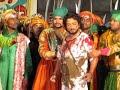 Shivputra Shambhu Raje Dr Amol Kolhe Maha Natya Last Scene